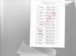 Իրազեկում․ քվեարկած թերթիկը լուսանկարելն ու տարածելն արգելված է օրենքով
