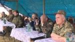 Ադրբեջանը սպառնալիքներ է հնչեցնում Արցախում զորախաղերի կապակցությամբ