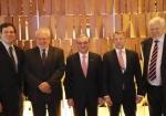 ՀՀ ԱԳ նախարարը հանդիպել է ԵԱՀԿ ՄԽ համանախագահների հետ