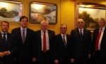 Տեղի է ունեցել Հայաստանի և Ադրբեջանի ԱԳ նախարարների հանդիպումը