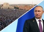 Հայկական հեղափոխությունն՝ ընդդեմ Պուտինի՞ (տեսանյութ)