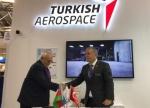 Թուրքական TAI ընկերությունը կհամագործակցի Ադրբեջանի գիտությունների ակադեմիայի հետ