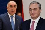 ՀՀ և Ադրբեջանի ԱԳ նախարարները պայմանավորվել են ևս մեկ անգամ հանդիպել մինչև տարեվերջ