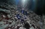 JAXA-ն տիեզերքի ամենահին աստերոիդի մակերևույթից տեսանյութ է հրապարակել