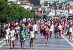 Թուրքիան 8 ամսում 27մլն զբոսաշրջիկ է ընդունել