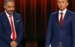 Comedy Club. Պուտինը, Փաշինյանը և Կադիրովը (տեսանյութ)