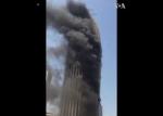 Քուվեյթում երկնաքեր է այրվել