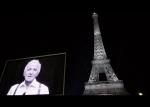 Ֆրանսիան հրաժեշտ է տալիս Շառլ Ազնավուրին (տեսանյութ)