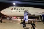 Նյու Յորքի օդանավակայանում ինքնաթիռ է այրվել