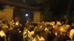 ԱԺ շենքի մուտքը Դեմիրճյան փողոցի կողմից փակ է (տեսանյութ)