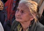 Հեղափոխության տատիկը նույնպես Բաղրամյան պողոտայում էր