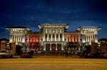 Թուրքիայի նախագահական պալատի օրական ծախսը կազմել է 300.000 դոլար