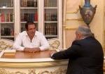 Գագիկ Ծառուկյանն անդրադարձել է ներքաղաքական խնդիրներին (տեսանյութ)