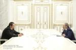 Նիկոլ Փաշինյանն ու Գագիկ Ծառուկյանը հուշագիր են ստորագրել (տեսանյութ)