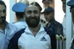 Павел Манукян выпущен под залог