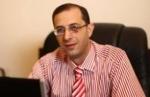 Габриэль Казарян назначен министром спорта и по делам молодежи