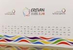17-й саммит Франкофонии в Ереване (видео)