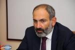Никол Пашинян назвал дату своей отставки