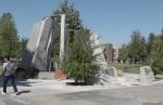 Ֆրեզնոյի պետական համալսարանում ուսանողները Հայաստանի պատմություն են սովորում