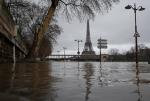 Ֆրանսիայում ջրհեղեղ է
