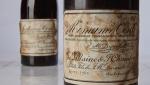 На аукционе в США продали бутылку вина за $558 тысяч