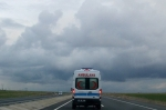 Թուրքիայում ներգաղթյալների տեղափոխող բեռնատար է վթարի ենթարկվել