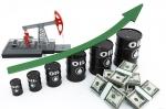 Цены на нефть растут на фоне конфликта США и Саудовской Аравии