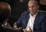 Ռոբերտ Քոչարյանի հարցազրույցը՝ Bloomberg-ին