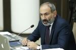 Сегодня Никол Пашинян в отставку не подаст – Арман Егоян