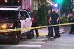 Անհայտ անձը կրակոցներ է արձակել Գլենդելի հայկական ռեստորաններից մեկում. կա զոհ և վիրավոր (տեսանյութ)