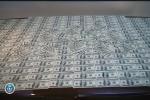 Կեղծ փողեր իրացնելու մեղադրանքով Վրաստանում Ադրբեջանի քաղաքացի է ձերբակալվել