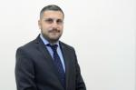 Արմեն Փամբուխչյանը նշանակվել է նախարարի առաջին տեղակալ