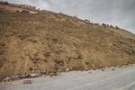 Սողանք Բաքվում. փլուզումները շարունակվում են