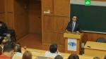 В МГИМО начался курс лекций Виктора Согомоняна