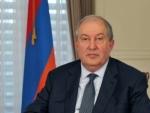 ՀՀ նախագահն ընդունեց կառավարության հրաժարականը