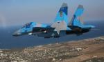 ВВС США подтвердили участие американского военного в крушении Су-27 (видео)