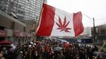 В Канаде стартовала легальная продажа марихуаны
