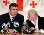 В прокуратуре Грузии заявили, что Саакашвили санкционировал убийство бизнесмена Патаркацишвили в 2007 году