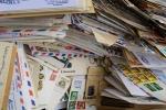США выйдут из Всемирного почтового союза