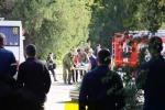 По предварительным данным, среди погибших во время трагедии в Керчи граждан Армении нет