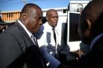 Հայիթիի նախագահի դեմ մահափորձ է կատարվել (տեսանյութ)