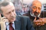 Թուրքիայի նախագահը ցավակցություն է հայտնել Արա Գյուլերի մահվան կապացությամբ
