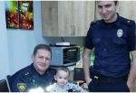 Վրաստանում երեխայի աղմուկի պատճառով օտարերկրացին ոստիկանություն է զանգահարել