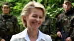 В Германии начали проверку в отношении министра обороны