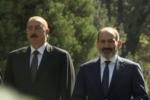 Հայաստանի ու Ադրբեջանի ղեկավարներն օպերատիվ կապ են հաստատել