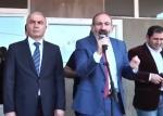 Ձեզ հետ միասին, նոր Հայաստանում կերտելու ենք հիանալի ապագա (տեսանյութ)