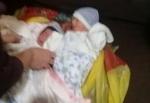 Գյումրիում հայտնաբերված նորածինների մայրը նոտարական վավերացմամբ հրաժարվել է փոքրիկների խնամքից