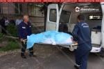 Երևանի բնակարաններից մեկում 55-ամյա տղամարդու դի է հայտնաբերվել