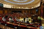 ԱԺ-ն մերժեց Ընտրական օրենսգրքի բարեփոխումների փաթեթը