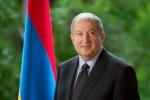 Արմեն Սարգսյանը ԱԺ Կանոնակարգ օրենքի սահմանադրականության հարցով կդիմի ՍԴ